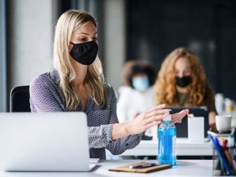 dangers travail contamination