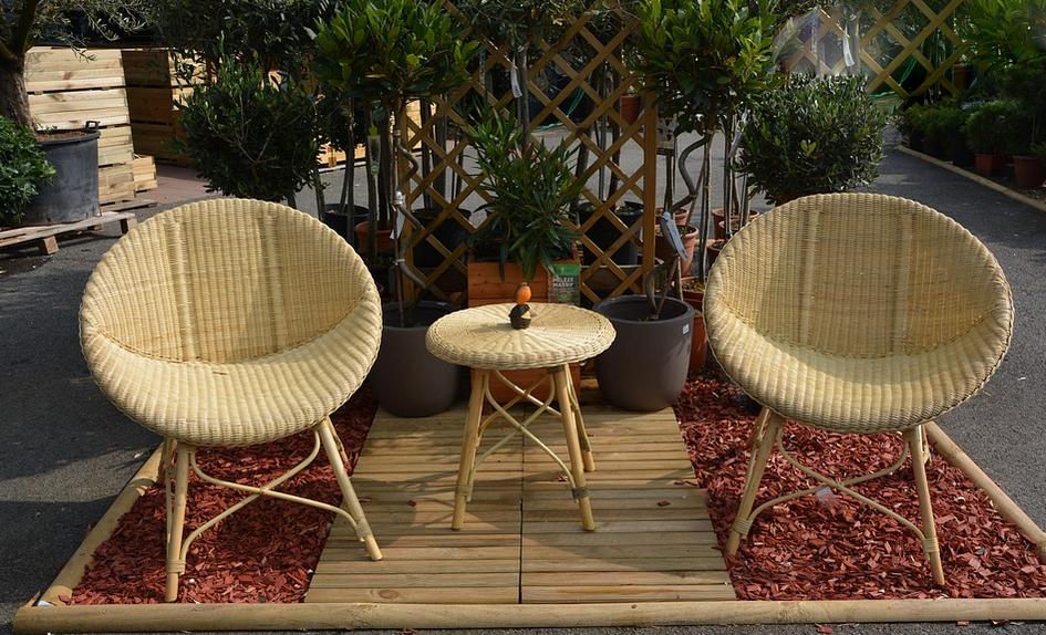 Conseils pour choisir son mobilier de jardin